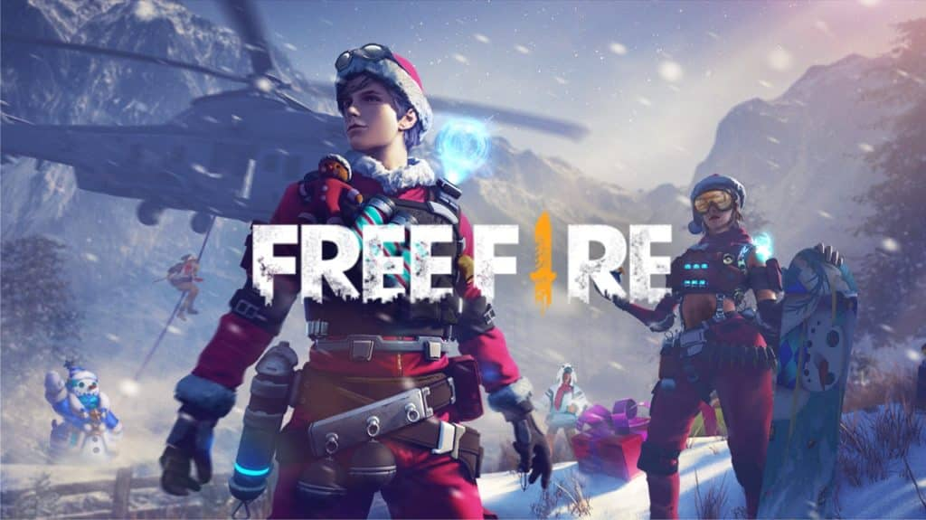 game-esport-android-garena-free-fire